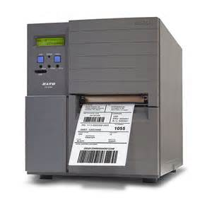 sato-printer